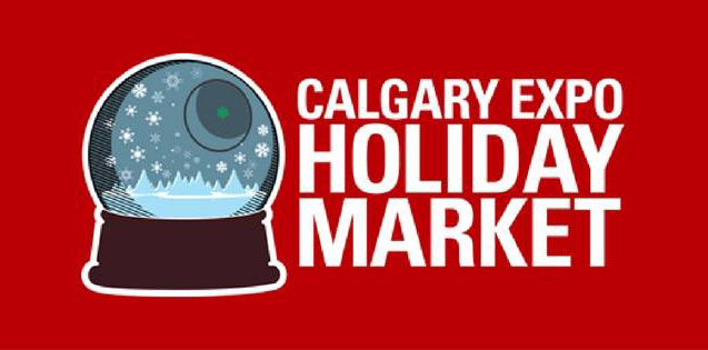 Calgary Expo Holiday Market