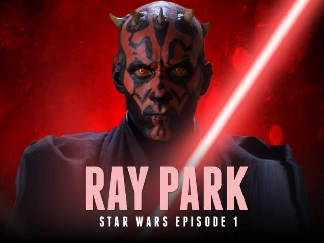 Ray Park