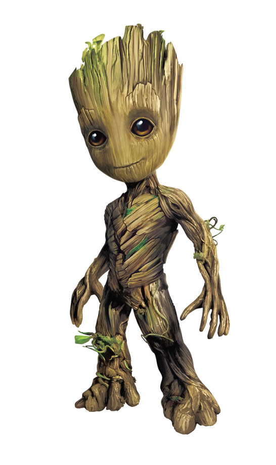 Guardians of the Galaxy Groot Mini Backpack by Loungefly Canada