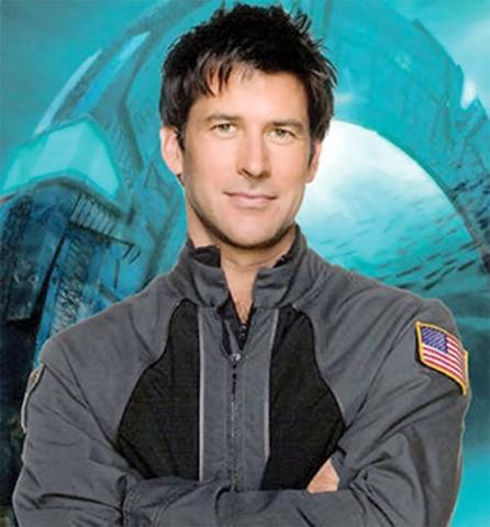 Joe Flanigan - Stargate Atlantis