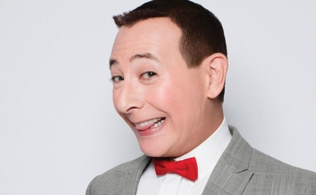 Paul Reubens - The iconic character from Pee-Wee's Playhouse and Pee-Wee's Big Adventure and Big Top Pee-Wee