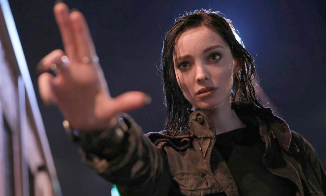 Emma Dumont - The Gifted