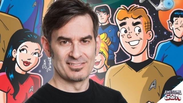 Dan Parent - Archie Comics