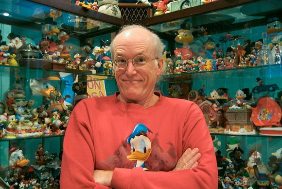Don Rosa - Uncle Scrooge