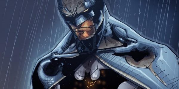 James Tynion IV - Detective Comics