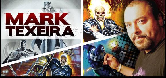 Mark Texeria
