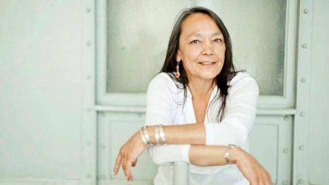 Tantoo Cardinal - Legends of the Fall, Dances With Wolves, Black Robe, Loyalties, Luna, Spirit of the Whale, Unnatural & Accidental, Marie-Anne, Sioux City, Silent Tongue, Mother's & Daughter's and Smoke Signals