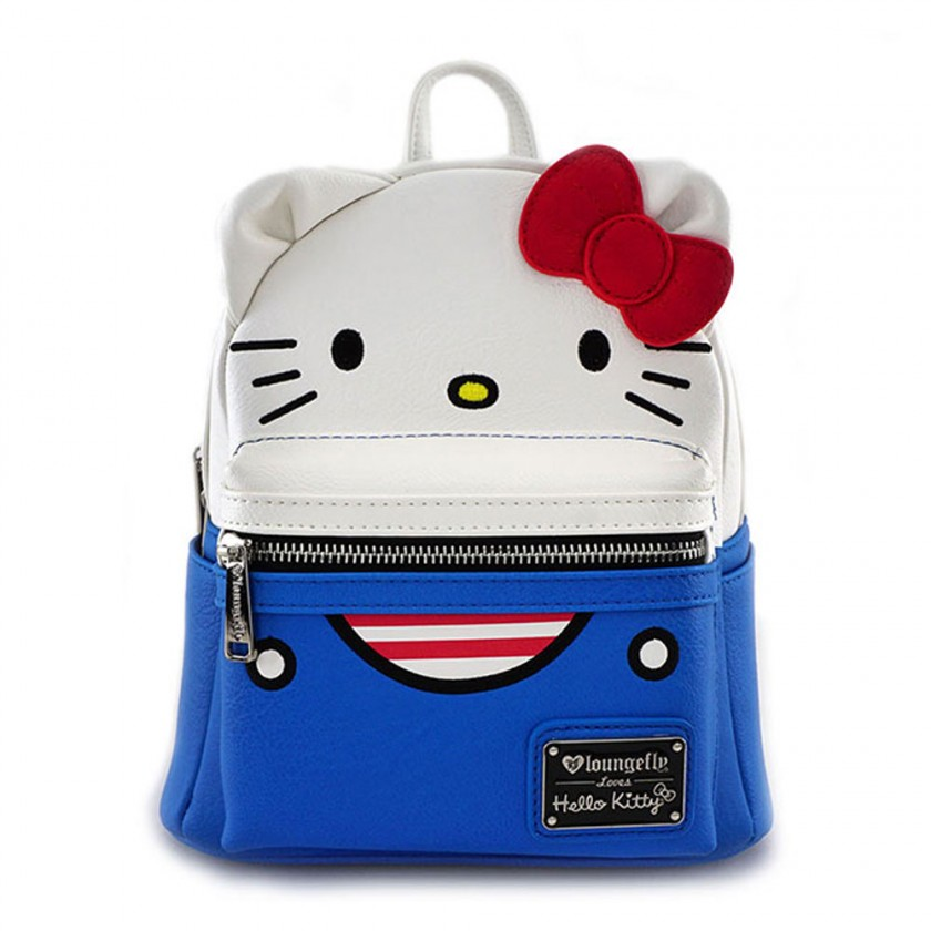 Hello Kitty - Mini Backpack by Loungefly Canada - ZoltanGal ca15ef36d833a