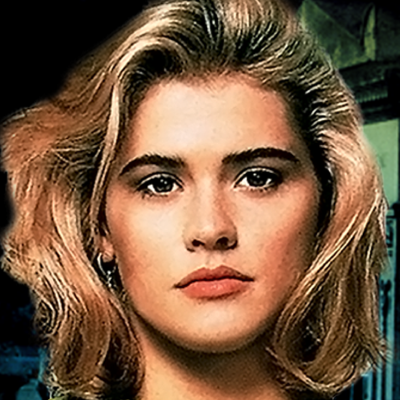 Kristy Swanson - Buffy The Vampire Slayer (original movie)