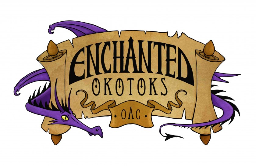 Enchanted Okotoks