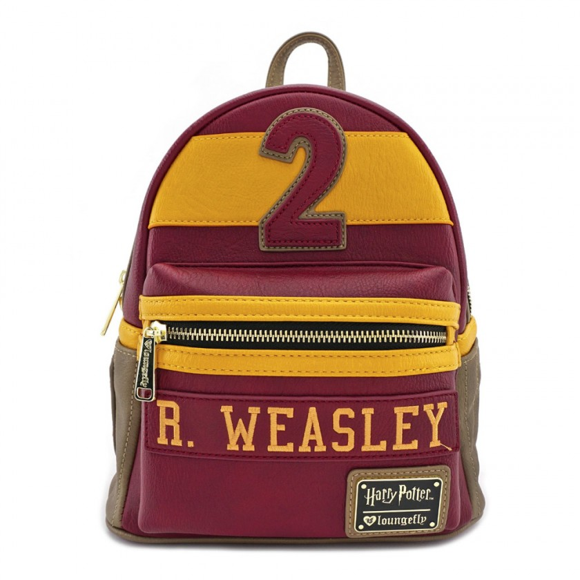 Harry Potter Weasley Mini Backpack by Loungefly Canada 83220b959ee48