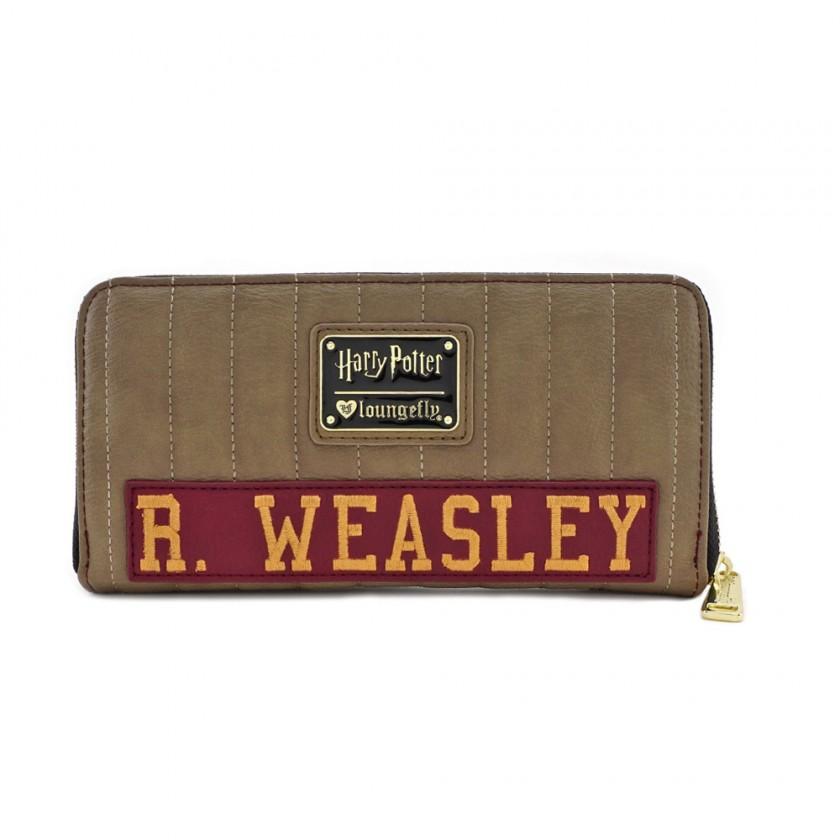2aa006212c1 Harry Potter Weasley Wallet by Loungefly Canada