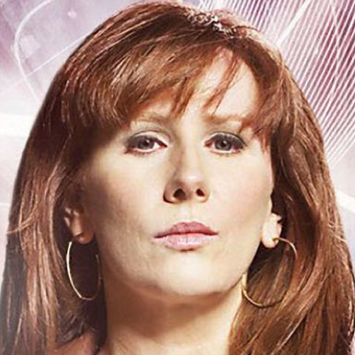 Catherine Tate - Doctor Who, The Office, Disney's DuckTales, The Catherine Tate Show
