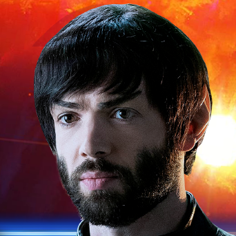 Ethan Peck - Star Trek: Discovery