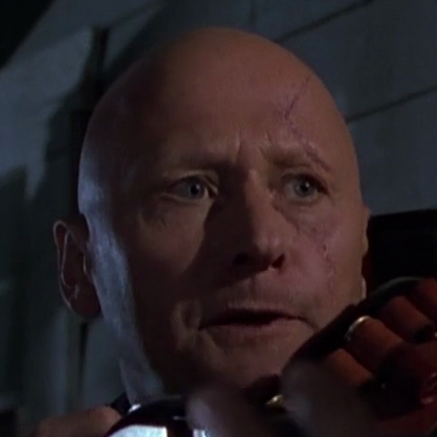 James Tolkan - Back to the Future, Top Gun, Masters of the Universe, War Games
