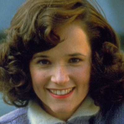 Lea Thompson - Back to the Future, All the Right Moves, Red Dawn, Howard the Duck