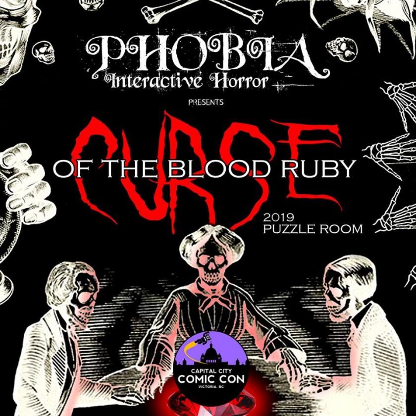 PHOBIA Interactive Horror