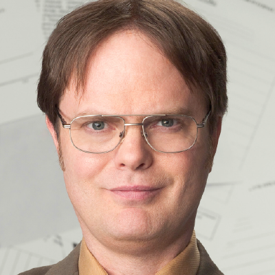 Rainn Wilson - The Office, Galaxy Quest, House of 1000 Corpses, Six Feet Under and more!