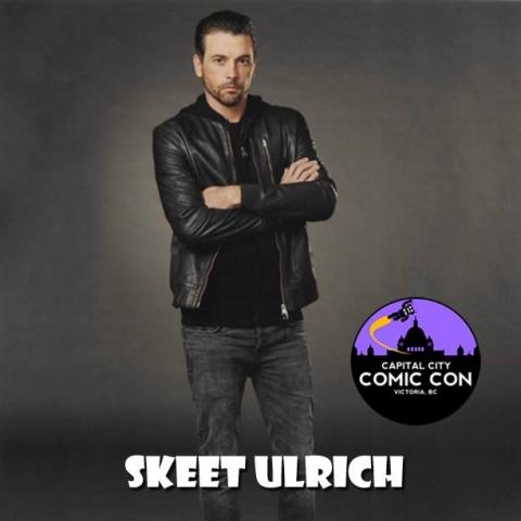 Skeet Ulrich - Riverdale, Wes Craven's Scream Movies