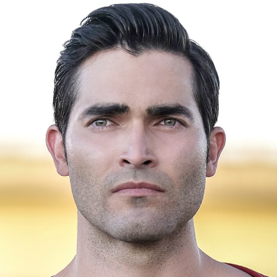 Tyler Hoechlin - Superman on Supergirl, Teen Wolf and Road to Perdition