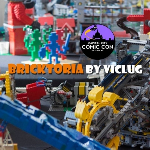 Victoria LEGO Users Group