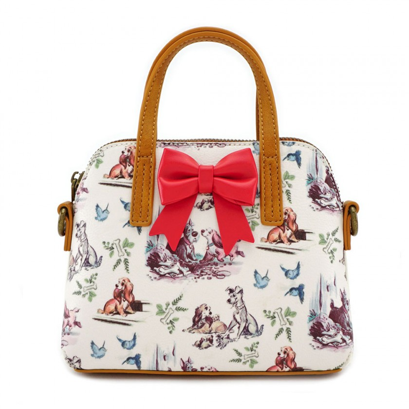 f4c7d6c984c Disney – Lady and the Tramp Mini Purse by Loungefly Canada