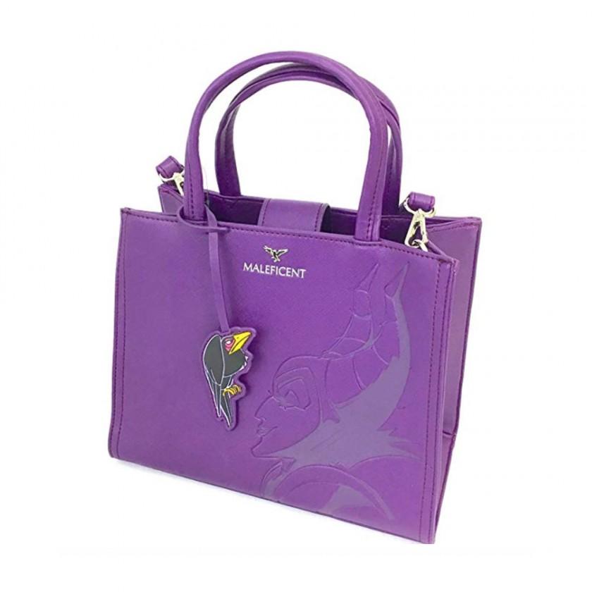 35c23511540 Disney - Maleficent Debossed Crossbody Bag by Loungefly Canada