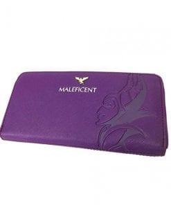 912995393a9 Disney – Maleficent Debossed Crossbody Bag by Loungefly Canada.  100.00  CAD. Add to Wishlist loading