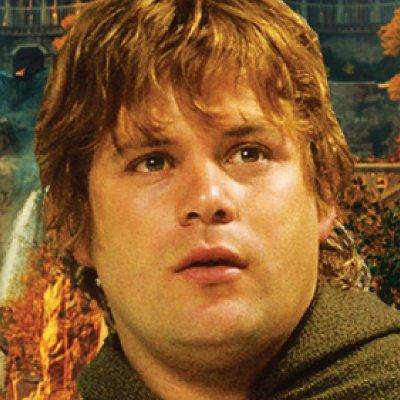 Sean Astin - Goonies, Lord of the Rings, Rudy