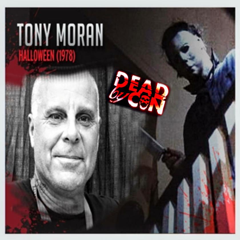 Tony Moran - Halloween (1978)