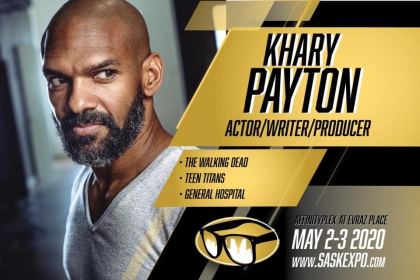 Khary Payton