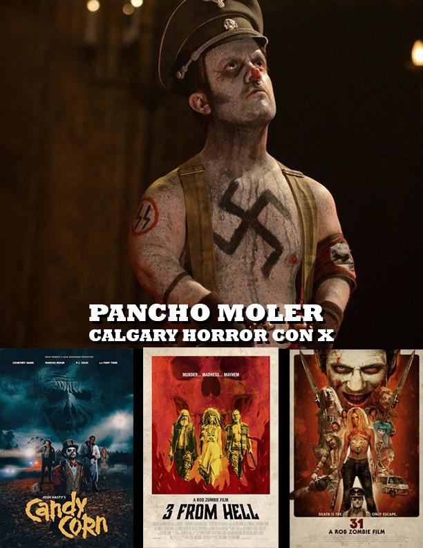 Pancho Moller